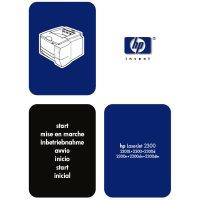 Hewlett Packard HP Q2472 Service Manual