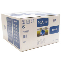 Hewlett Packard HP Q2610D (HP 10D) Laser Toner Cartridges