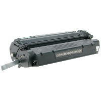 Service Shield Brother Q2613X Black High Capacity Replacement Laser Toner Cartridge by Clover Technologies