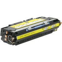 Service Shield Brother Q2672A Yellow Replacement Laser Toner Cartridge by Clover Technologies