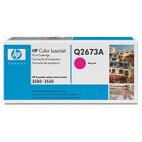 HP Q2673A Magenta Laser Toner Cartridge