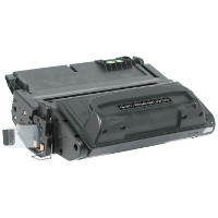 Hewlett Packard HP Q5942A / HP 42A Replacement Laser Toner Cartridge