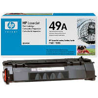 Hewlett Packard HP Q5949A (HP 49A) Laser Toner Cartridge