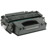 Service Shield Brother Q5949X Black High Capacity Replacement Laser Toner Cartridge by Clover Technologies