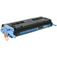 Hewlett Packard HP Q6001A Replacement Laser Toner Cartridge