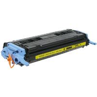 Hewlett Packard HP Q6002A Replacement Laser Toner Cartridge