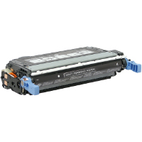 Service Shield Brother Q6460A Black Replacement Laser Toner Cartridge by Clover Technologies