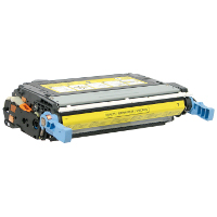 Hewlett Packard HP Q6462A Replacement Laser Toner Cartridge