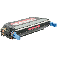 Service Shield Brother Q6463A Magenta Replacement Laser Toner Cartridge by Clover Technologies