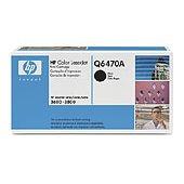 Hewlett Packard HP Q6470A Laser Toner Cartridge