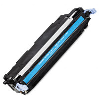 Compatible HP Q6471A Cyan Laser Toner Cartridge