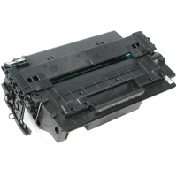 Service Shield Brother Q6511A Black Replacement Laser Toner Cartridge by Clover Technologies