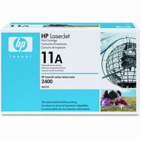Hewlett Packard HP Q6511A (HP 11A) Laser Toner Cartridge