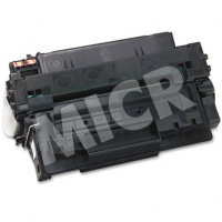 Hewlett Packard HP Q6511A (HP 11A) Remanufactured MICR Laser Toner Cartridge