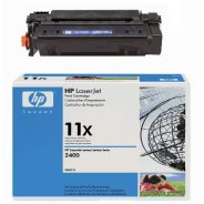 Hewlett Packard HP Q6511X (HP 11X) Laser Toner Cartridge