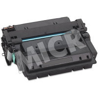 Hewlett Packard HP Q6511X (HP 11X) Remanufactured MICR Laser Toner Cartridge