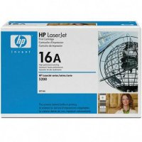 Hewlett Packard HP Q7516A (HP 16A) Laser Toner Cartridge