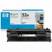 Hewlett Packard HP Q7553A (HP 53A) Laser Toner Cartridge