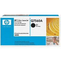 Hewlett Packard HP Q7560A Laser Toner Cartridge