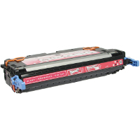Hewlett Packard HP Q7563A Replacement Laser Toner Cartridge by West Point