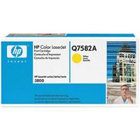 Hewlett Packard HP Q7582A Laser Toner Cartridge