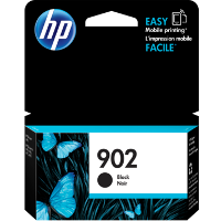 HP T6L98AN / HP 902 Black Inkjet Cartridge