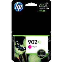 OEM HP HP 902XL Magenta (T6M06AN) Magenta Inkjet Cartridge