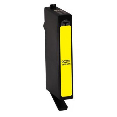 Remanufactured HP HP 902XL (T6M10AN) Yellow Inkjet Cartridge