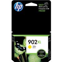 Hewlett Packard HP T6M10AN / HP 902XL Yellow Inkjet Cartridge