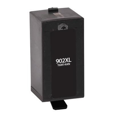 Remanufactured HP HP 902XL (T6M14AN) Black Inkjet Cartridge