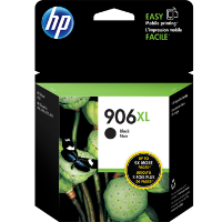 OEM HP HP 906XL Black (T6M18AN) Black Inkjet Cartridge