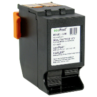 Hasler 4105243U / WJ69INK Replacement InkJet Cartridge
