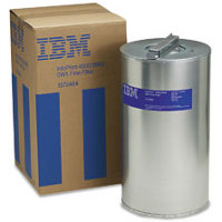IBM 1372464 Multi-Roll Laser Toner Developer Fine Filter