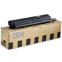 IBM 1372476 Laser Toner Cleaning Unit