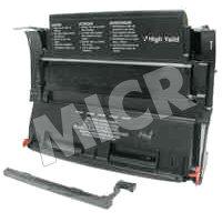 IBM 28P2008 MICR Compatible Laser Toner Cartridge