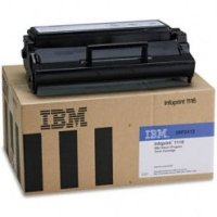 IBM 28P2412 Black Laser Toner Cartridge