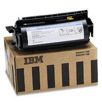 IBM 28P2493 OEM originales Cartucho de tóner láser