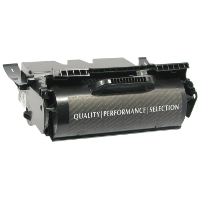 Service Shield Brother 39V0543 Black Replacement Laser Toner Cartridge by Clover Technologies