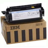 IBM 39V3630 OEM originales Cartucho de tóner láser