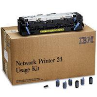 IBM 63H5718 Laser Toner Usage Kit LV 120V (U.S.)