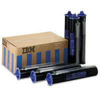 IBM 69G7306 Black Laser Toner Bottles (6/Pack)