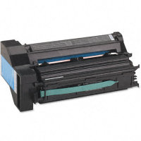 IBM 75P4056 Cyan High Capacity Return Program Laser Toner Cartridge