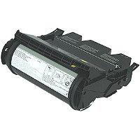 Compatible IBM 75P4302 High Capacity Black Laser Toner Cartridge