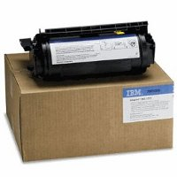IBM 75P4305 (Return Program) Black Extra High Capacity Laser Toner Cartridge