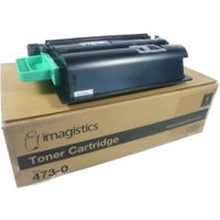 Imagistics 473-0 Laser Toner Cartridge