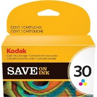 Kodak 1022854 (Kodak #30 Color) InkJet Cartridge