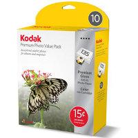 Kodak 1211531 (Kodak #10) InkJet Cartridge Value Pack