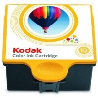 Kodak 1810829 (Kodak #10) InkJet Cartridge