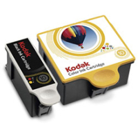 Kodak 1963149 (Kodak #10) InkJet Cartridge Dual Pack
