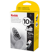 Kodak 8237216 (Kodak #10XL) InkJet Cartridge